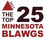 Minnesota Top 25 Law Blawg